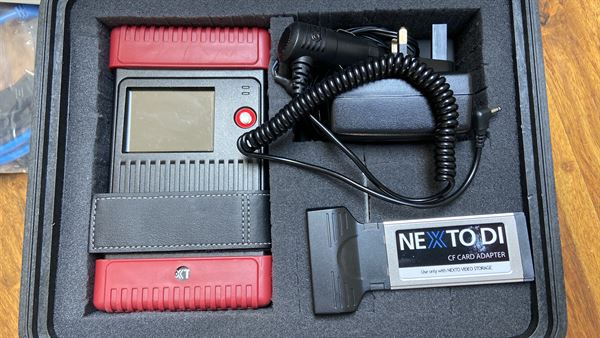 NextoDi storage device