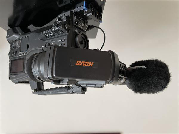 Sony PMW 500 Camera