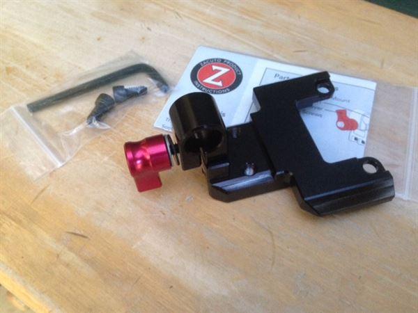 Zacuto FS7 Rod Lock - Z-FS7RL