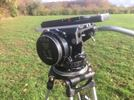 Ronford Baker tripod and head