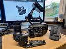 SONY PXW-FS7 (MKI) Camera body with accessories