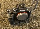 Sony A7sii Camera Kit & 8Sinn Cage