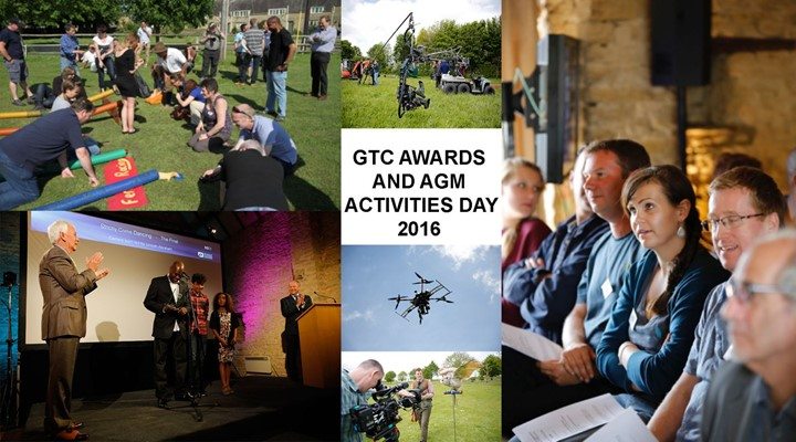 GTC Awards and AGM Activities Day 2016