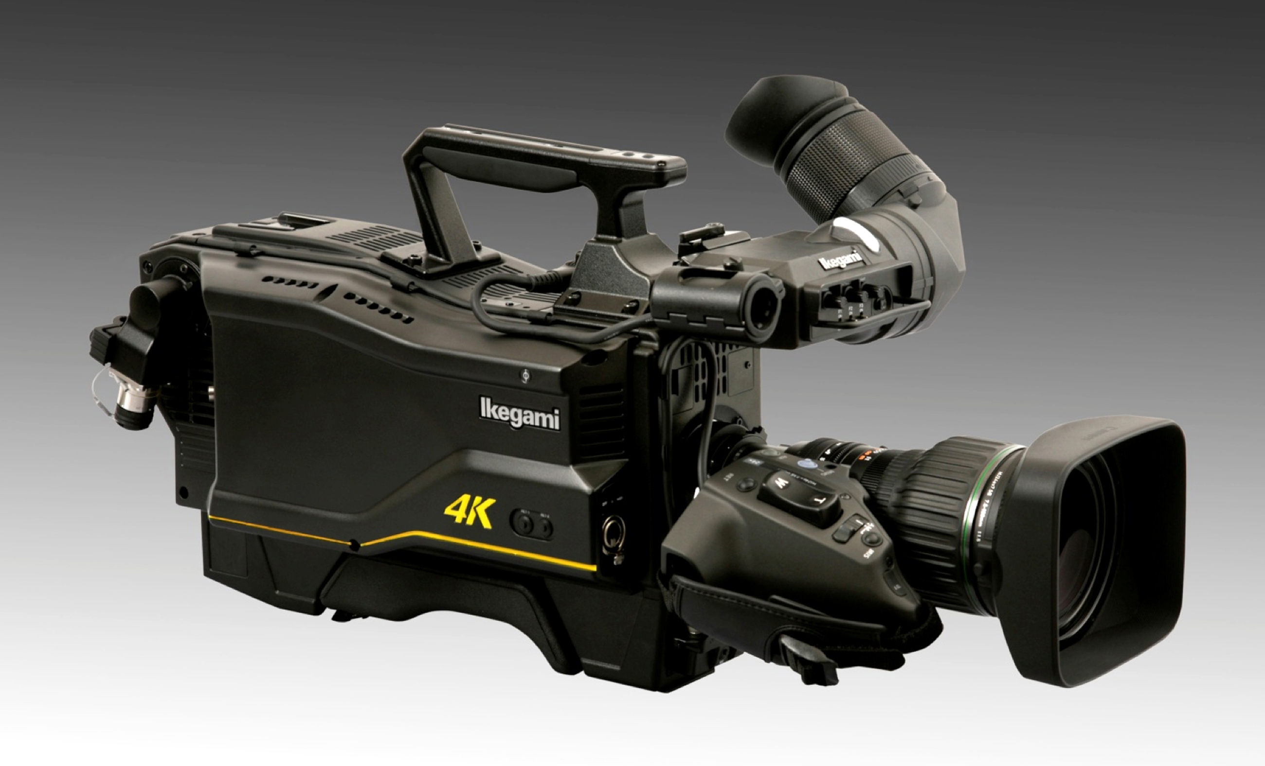 the guild of television camera professionals gtc sponsors to show