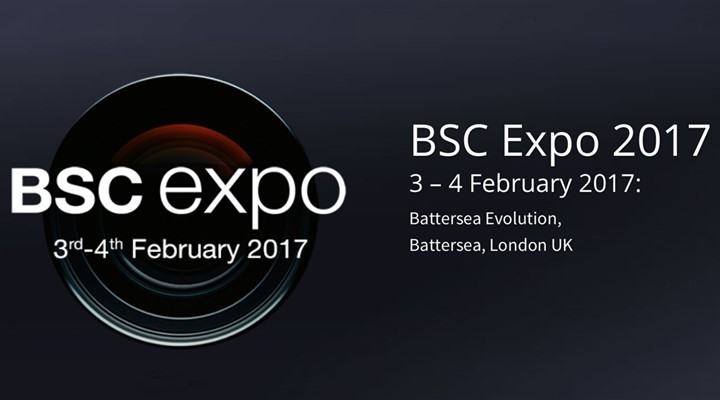 BSC Expo 2017