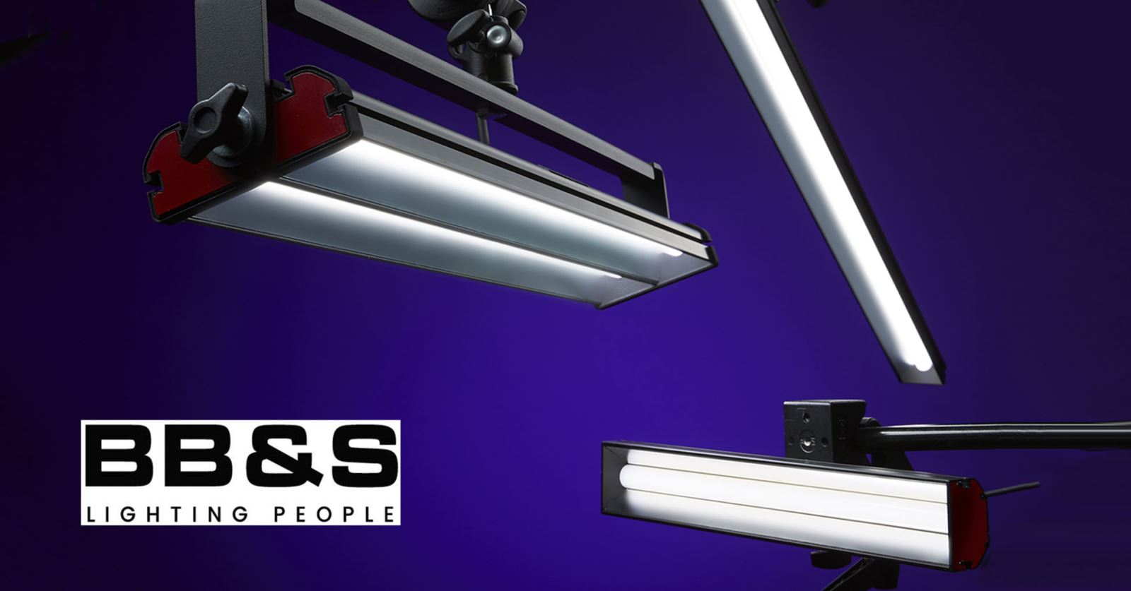The GTC is delighted that BB&S Lighting has joined as a sponsor company