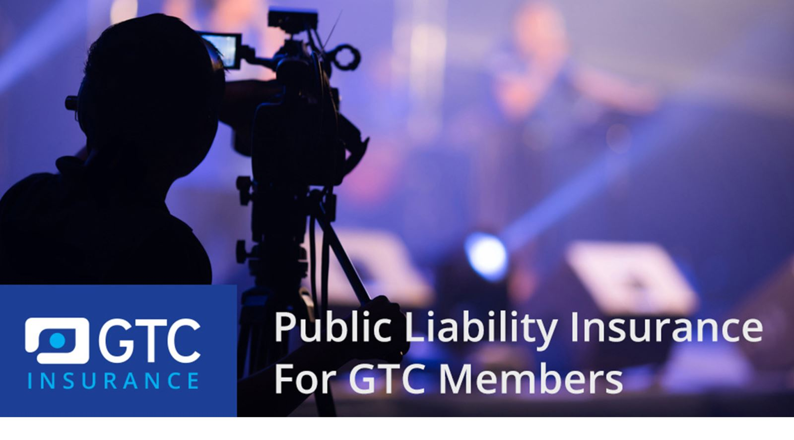 PLI scheme for GTC members provided by Performance Media - cover available from 1 May 2017