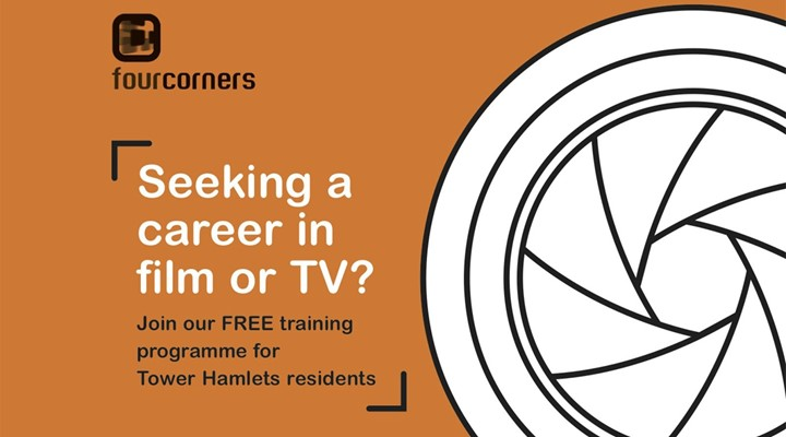 Training opportunity in Tower Hamlets