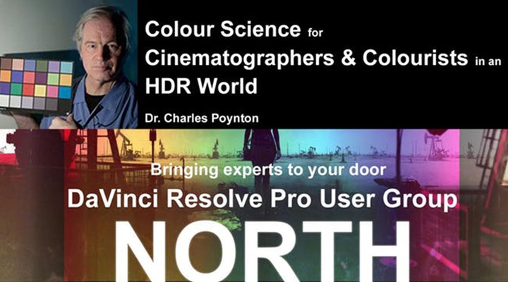 Colour Science for Cinematographers and Colourists in an HD World
