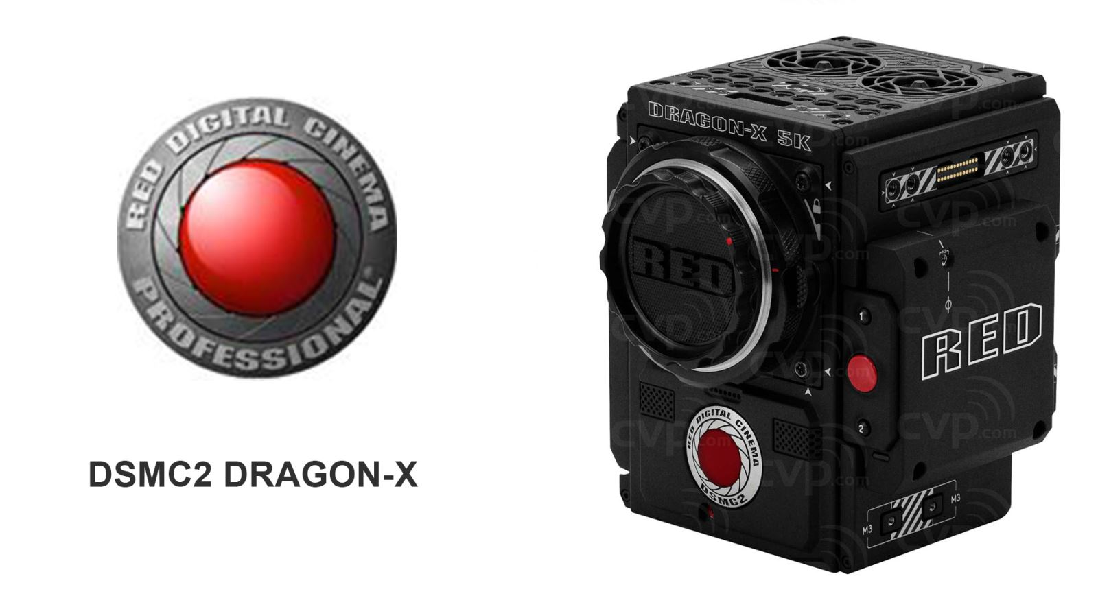 The Guild of Television Camera Professionals : RED Digital Cinema