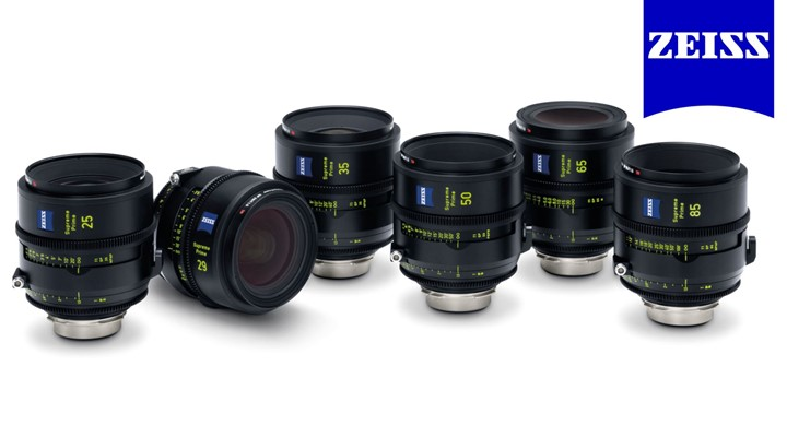ZEISS Supreme Primes: Introducing the new high-end cinema lens family