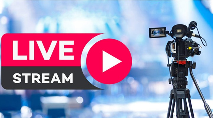 GTC sponsor Production Gear advice on successful live streaming