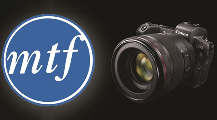 MTF Services unveils world's first Canon EOS R mount adapters