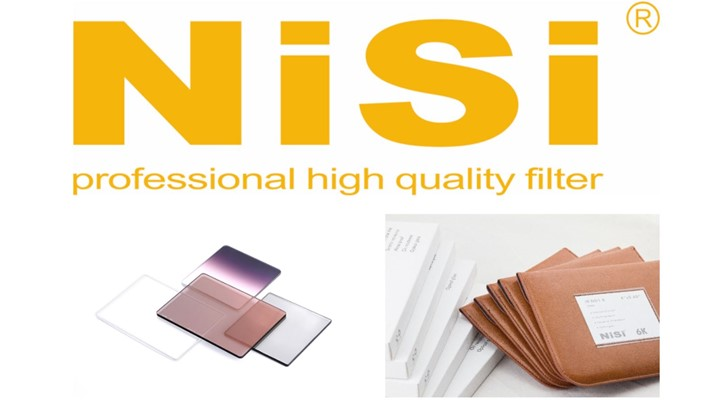 MTF appointed official reseller for NiSi Filters