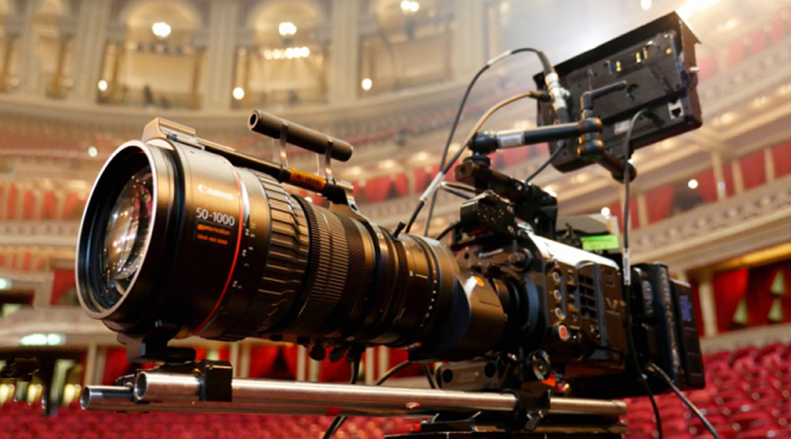 The Guild of Television Camera Professionals : Panasonic VariCam LT