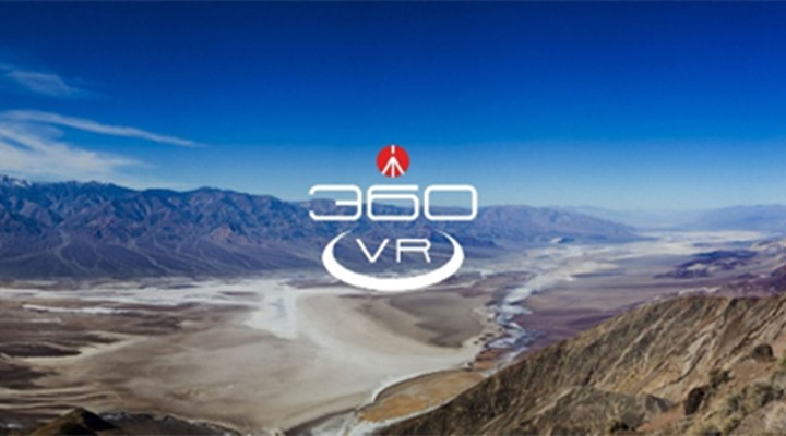Presenting Manfrotto 360 Virtual Reality