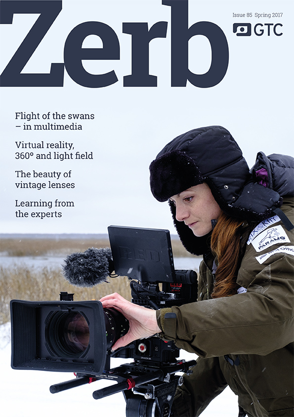 Zerb cover 84