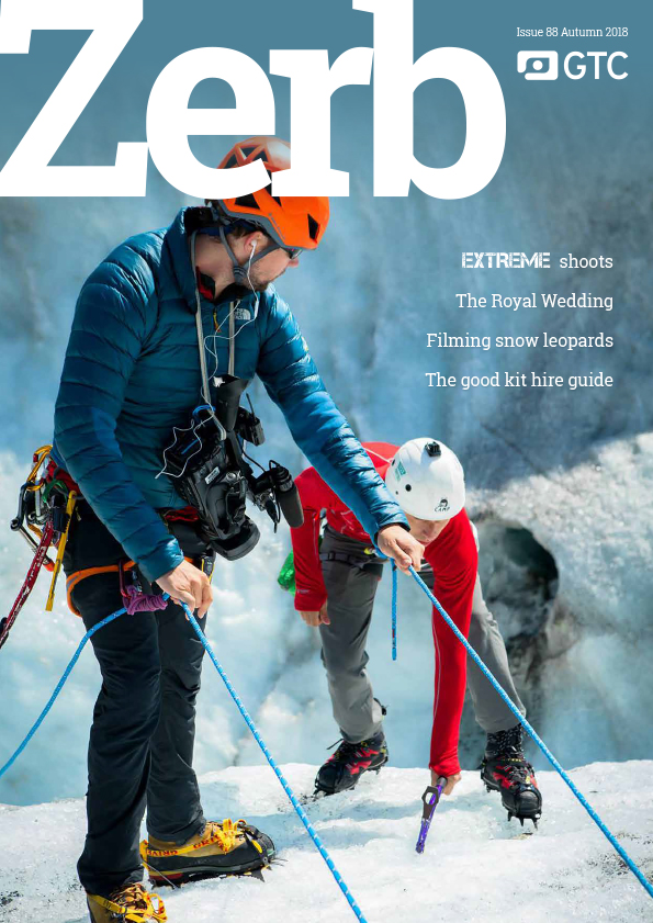 Zerb Issue 88